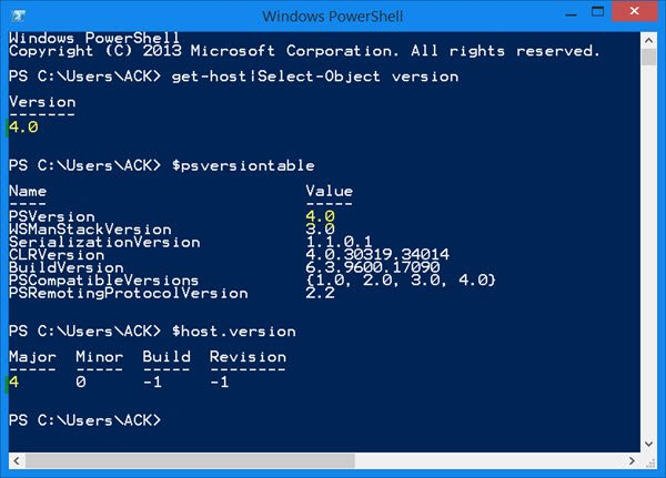 Что такое Windows PowerShell?  Особенности и преимущества обновления